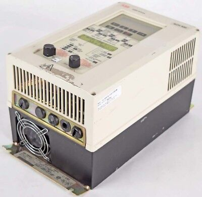 ABB ACH501-015-04-N0P2 ACH 500 3PH 5HP Variable Torque Frequency AC Drive