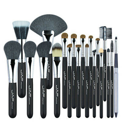 Super Soft 20 Pcs/Set Makup Brushes Premiuim Natural Pony&Goat Hair Makeup Tools