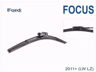 Windscreen Wipers for FORD Focus 2011 2012 2013 2014 2015 (LW  LZ)  (PAIR)