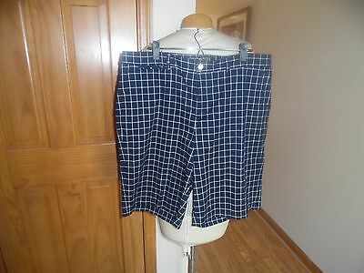 Ladies Ralph Lauren  Shorts ( Size 16 New W/o Tags )