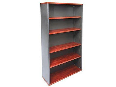 RAPID MANAGER BOOKCASE 1800mm x 900mm x 315mm