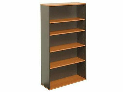 RAPID WORKER BOOKCASE CBC18 - Adjustable Shelves
