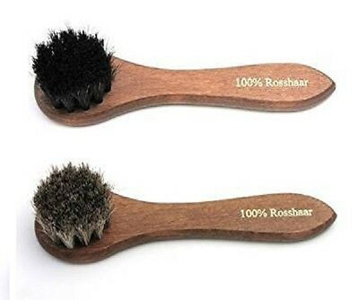 Dauber Application Brush Natural 100% Horse Hair Available in different Packs
