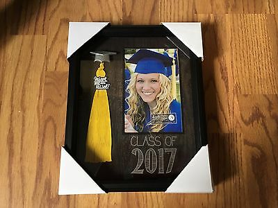 Class of 2017 New View Gifts and Accessories photo frame  4x6