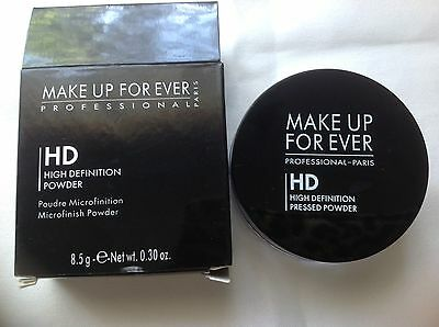 Make Up For Ever HD HIGH DEFINITION POWER 8.5g ( 04)
