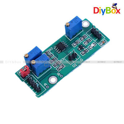 3-5.5V AD8572 Differential Amplifier Module Voltage signal Amplifier 15-20mA