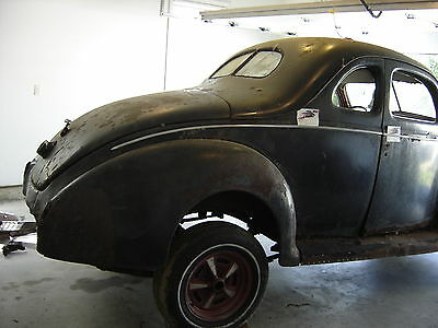 1939 Ford Other  1939 ford coupe 1940 ford project car 1932 ford ford coupe1939 Ford 1940 ford