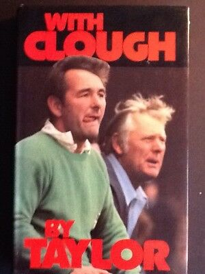 With Clough by Taylor