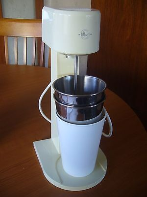 Tiffany Milk Shake / Smoothie Maker with Cups .