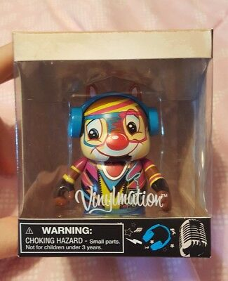 Tunes 80's Pop Dale, Disney Vinylmation, Brand New Sealed In Box, Awesome!