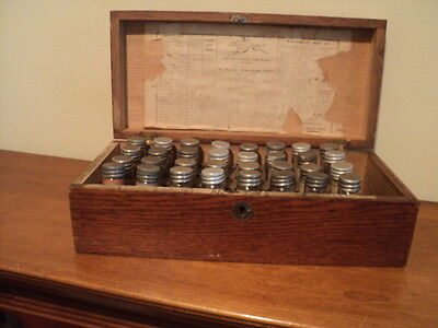 RARE Original Store assortment Antique sewing machine needles Singer,W&W, more