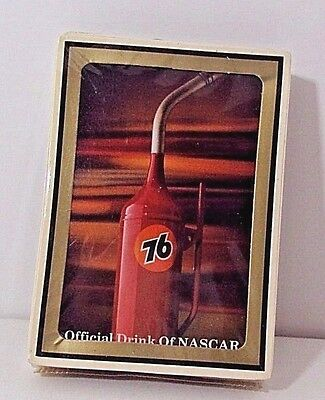 Gemaco Playing Cards Union 76 Oil New