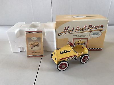 Hallmark Kiddie Car Classics 1956 Garton Hot Rod Racer 1996