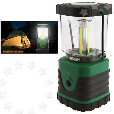 PRO Camping LED Lantern Super Bright Portable Water Resistant Lamp 500lm 3 Modes