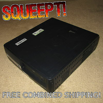 HP RP5000 Computer POS PC 2.0 Ghz Pentium 4 1GB RAM 80GB HDD Windows XP Pro