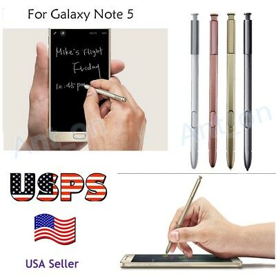 USA! For Samsung Galaxy Note 5 Touch Stylus S Pen AT&T,Verizon,Sprint,T-Mobile