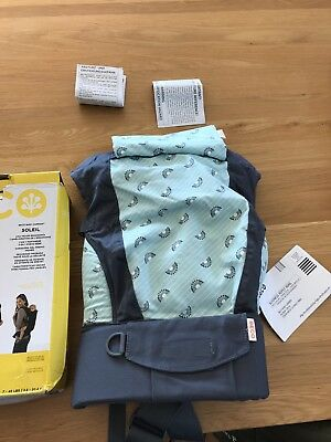 Beco Soleil - Beco baby Carrier - New With Tags