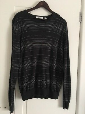 Country Road Men's Cotton Jumper