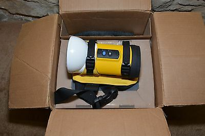Trimble Beacon-on-a-Belt receiver