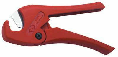 CK PVC Conduit Pipe Cutter Max Cut 28 mm 430001 for Blue Water Rubber Electric