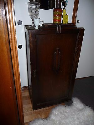 Vintage Antique cabinet cupboard