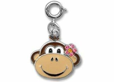 NEW Charm It - Monkey Flower Charm