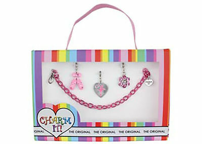 NEW Charm It - Dancers Delight Gift Set