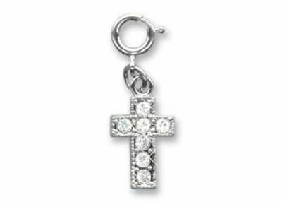 NEW Charm It - Cross Charm