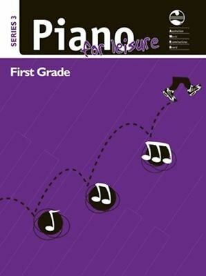 Piano For Leisure Series 3 AMEB