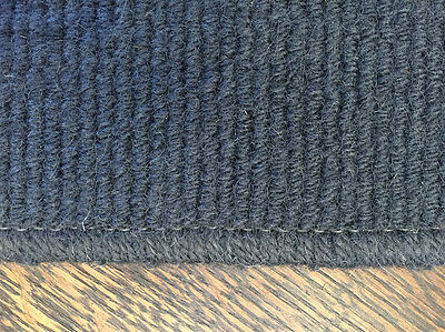 Excellent Quality Carpet Wool Hall Runner Extra Large 90cm x 11.5m