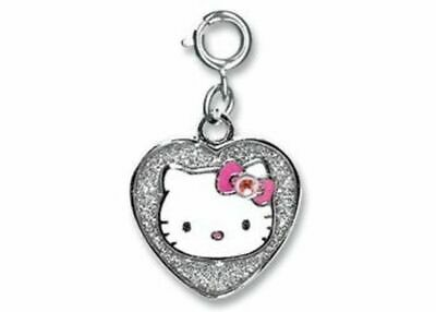 NEW Charm It - Hello Kitty Silver Screen
