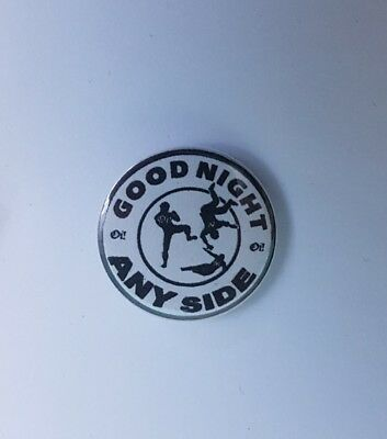 Button Good Night Any Side