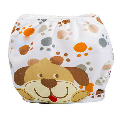 2016 Newborn Baby Summer Cloth Diaper Cover Adjustable Reusable Washable Nappy