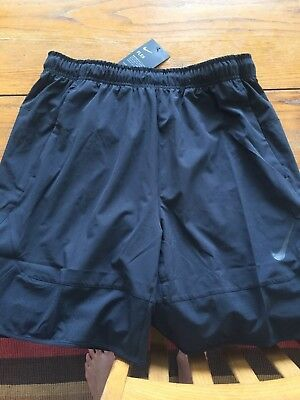 Men's Nike Flex Shorts Size Large. New With Tags.