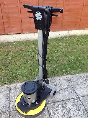 Numatic High Speed Commercial Floor Cleaner Polisher Buffer Scrubber  NMD 1000H