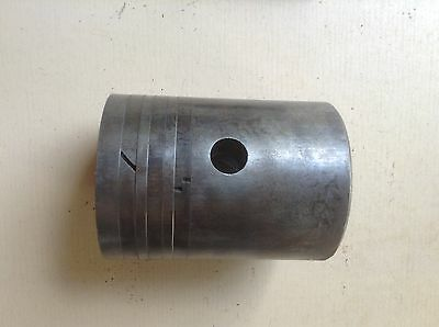 hercules 1 1/2 hp hercules hit miss engine stationary piston
