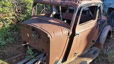 1934 Plymouth Other  1934 plymouth  coupe