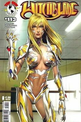 Witchblade Comic issue 113