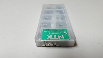 (Lot of 10) NTK SNGA 432-WHSA Ceramic Inserts (SX1ZT9308ENX018-A)