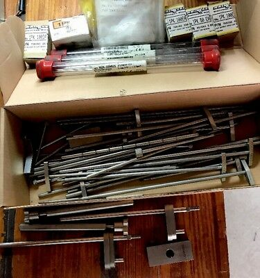 NEW PACK OF Multiple Steinmann Pins And Other Parts