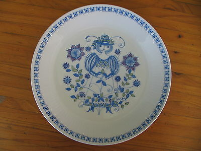 Lotte Turi-Design Norway Dinner Plates