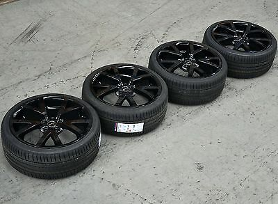 20 Inch VSR Wheels Rims for Holden Commodore VE VF New Tyre Package Deal Special