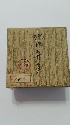 Japanese Antique Wooden Doll Lot of 2