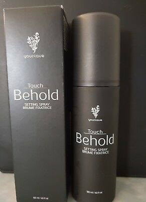 Younique Touch Behold Setting Spray