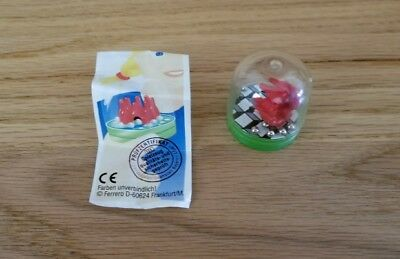 Kinder Egg Toy--Pocket Game Ferrero with Instructions!