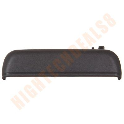 Exterior Outside Outer Front Left Driver Door Handle For 95 - 99 Toyota Tercel