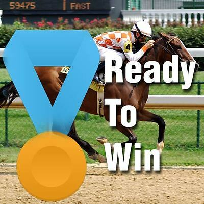 Ready To Win - Horse Racing Software