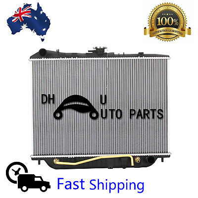 Radiator For Holden Rodeo TF Series 3.2L V6 Petrol 1997-2003 Auto/Manual