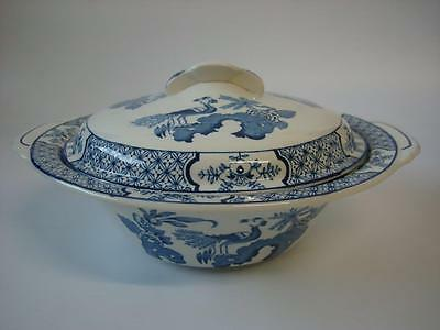 Woods & Sons Yuan Lidded Tureen