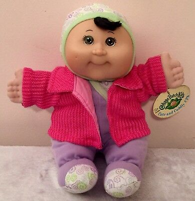 Cabbage Patch Kid 2010
